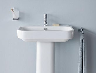 Duravit Happy D2 Basin