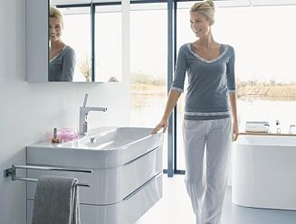Duravit Happy D2 Vanity unit
