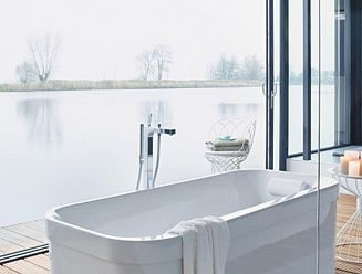Duravit Happy D2 bath