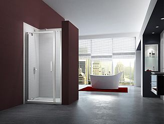Merlyn Pivot door