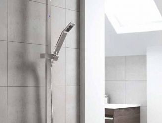 Instinct Edge dual shower