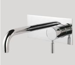 Instinct Visio wall mounted tap