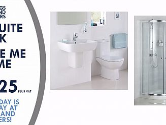 Ensuite value pack
